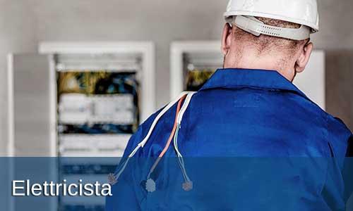 PG Arnè Facility Management | Ristrutturazioni Milano, Bagno Edilizia Elettricista Idraulico Amianto Milano | immagine elettricista Milano
