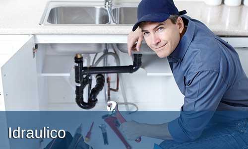 PG Arnè Facility Management | Ristrutturazioni Milano, Bagno Edilizia Elettricista Idraulico Amianto Milano | immagine idraulico Milano