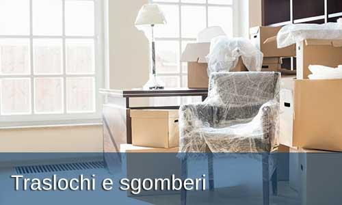 PG Arnè Facility Management | Ristrutturazioni Milano, Bagno Edilizia Elettricista Idraulico Amianto Milano | immagine traslochi e sgomberi Milano